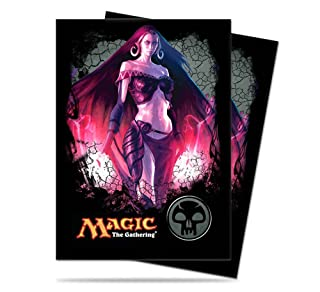 Card Sleeves: Liliana of the Dark Realms