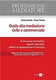 Guida alla mediazione civile e commerciale