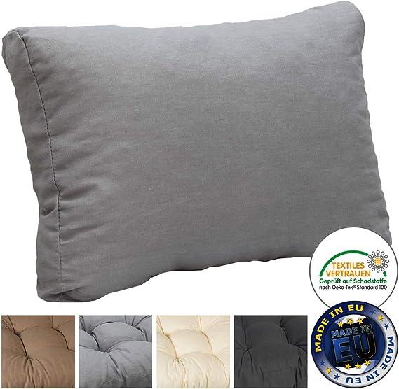 pour si/èges dauto soutien g/én/éral /épaissi pour b/éb/é Grey cushion Support coussin de poussette gris confortable