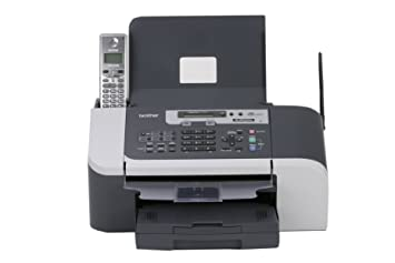 Brother FAX-1960C Printer Windows 8 X64 Driver Download