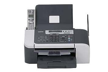 Brother FAX-1960C Printer Windows 8 X64