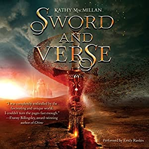 Sword and Verse Audiobook