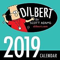 Dilbert 2019 Mini Wall Calendar