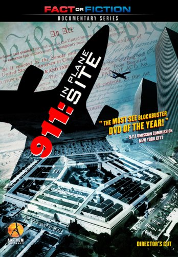 911 in Plane Site - Director's Cut by Anthem Pictures