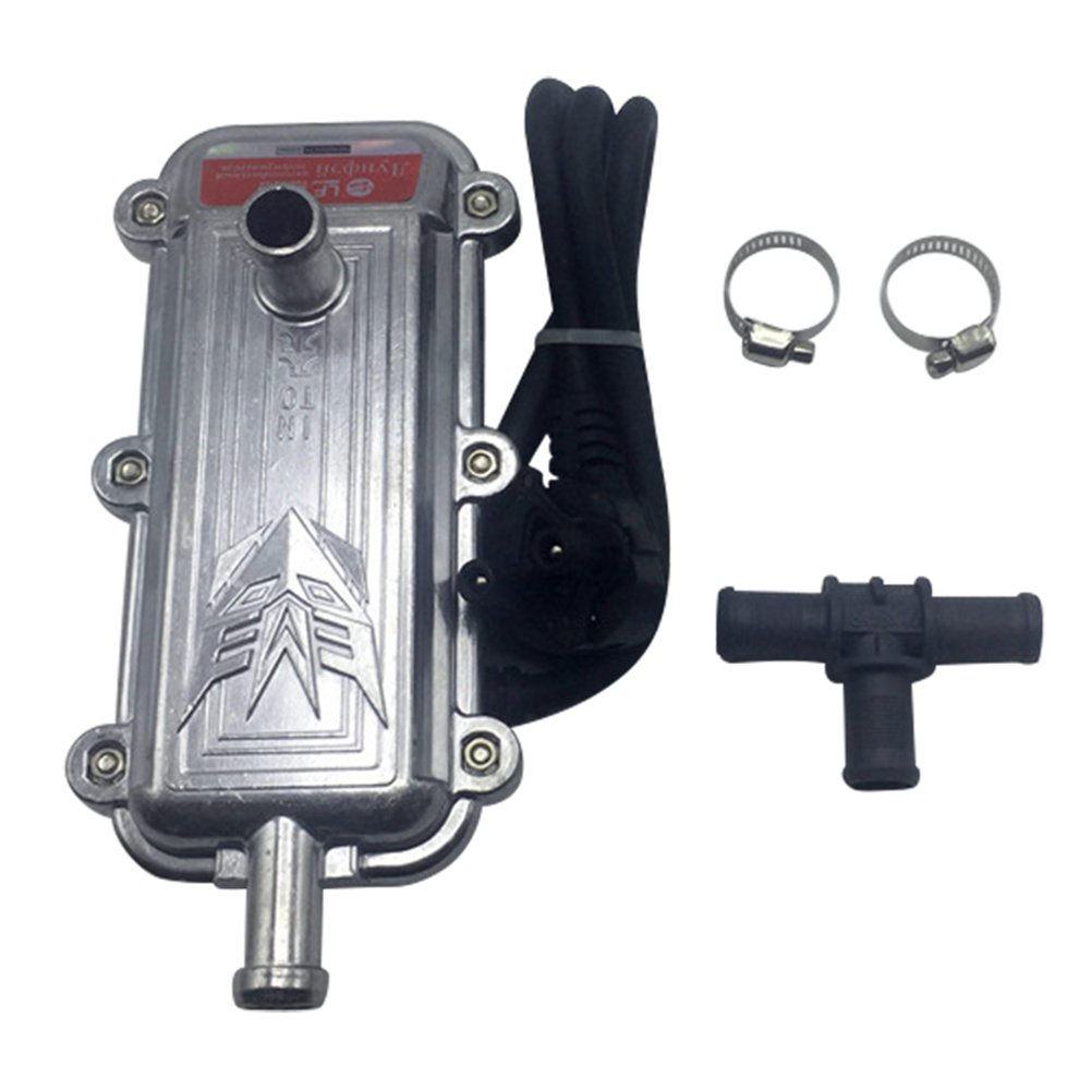 Car preheater Engine Heater Metal heater Car Engine Heater Wolverine Heaters Engine For winter temperature is low and start the difficult vehicles (Explorer) LF Bros