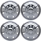 8 trailer hubcaps - Cover Trend (Set of 4), 16