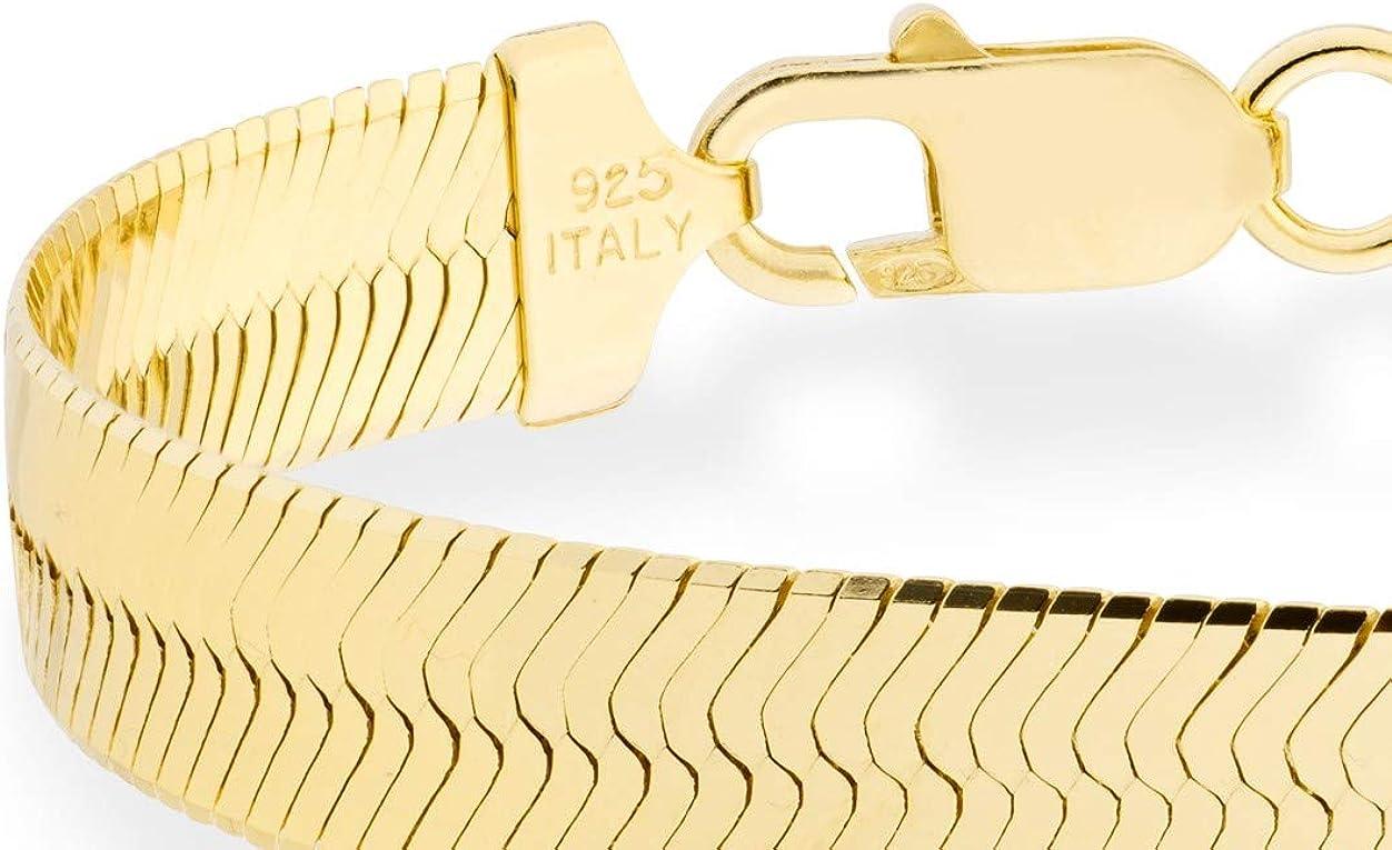 Italian Charm E150 Gold Bells  Christmas Bell  Fits Classic Size Bracelet