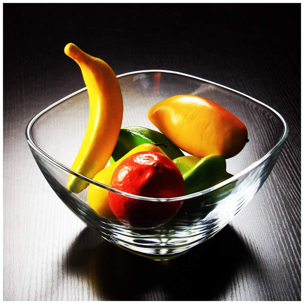 XL_FRUIT フルーツボウル家庭用フルーツホルダーガラスフルーツプレートフルーツ収納大サイズフルーツトレイフルーツラック   B07QZC7K4H