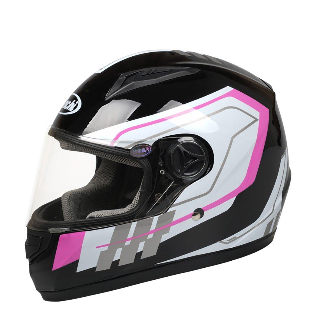 人気ブランドを ヘルメット ヘルメット/メンズ&レディオートバイヘルメット夏日保護ヘルメットフォーシーズンズ5カラーライトパーソナリティファッションヘルメット (色 E) : : E) B B07D48CGD9 B B, disc24market:5c2ed99c --- a0267596.xsph.ru