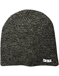 Daily Heather Beanie Hat for Men and Women