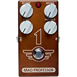 Mad Professor 1 Brown Sound Overdrive Effects Pedal
