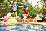Puddle Jumper Kids 2-in-1 Life Jacket and Rash