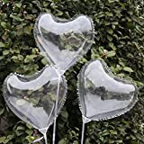 khkadiwb Toys Balloon&Classic ToysLuminous LED
