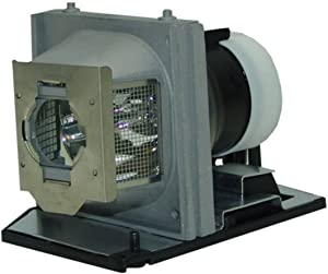 V7 725-10089-V7KIT Lamp Dell 2400mp Hrs 2000 Lamp 725-10089 / 310-7578 / 2400mp Lamp