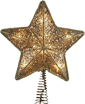 Amazon Com National Tree 11 Inch Bethlehem Star Tree