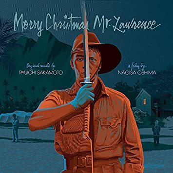 Merry Christmas Mr Lawrence.Merry Christmas Mr Lawrence Soundtrack