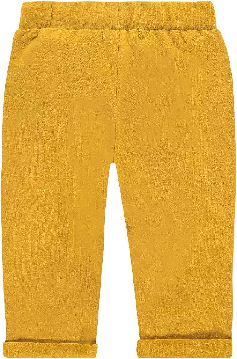 Noppies G Slim Fit Pants Cedar City Pantalon B/éb/é Fille