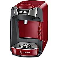 Bosch TAS3202 Tassimo T32 Suny Multi-drankautomaat Suny Tassimo Suny Multi-drankenautomaat Autumn Rot/Anthrazit