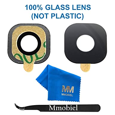 Review MMOBIEL Back Rear Camera