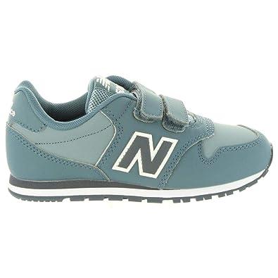 data di rilascio ampia scelta di colori e disegni come acquistare New Balance Zapatillas Kv500guy Azul, Scarpe da Fitness ...
