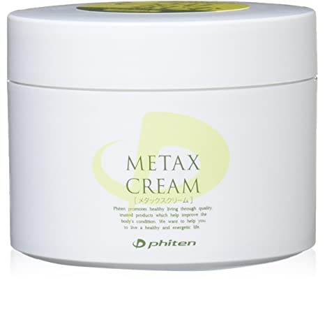 Amazon.com : Phiten 250g Metax...