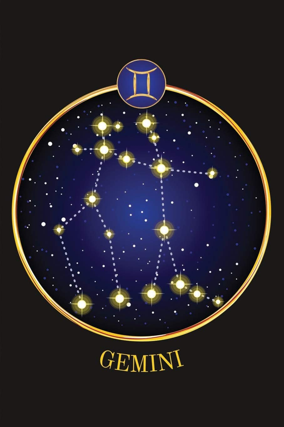 Amazon.com: Gemini Zodiac Constellation Journal: Lined Pages for Writing  Journal Entries Notes or Use as Diary | Horoscope & Astrology Theme  (Journal for Writing – Zodiac Constellations) (9781070628608): Rock,  Living: Books