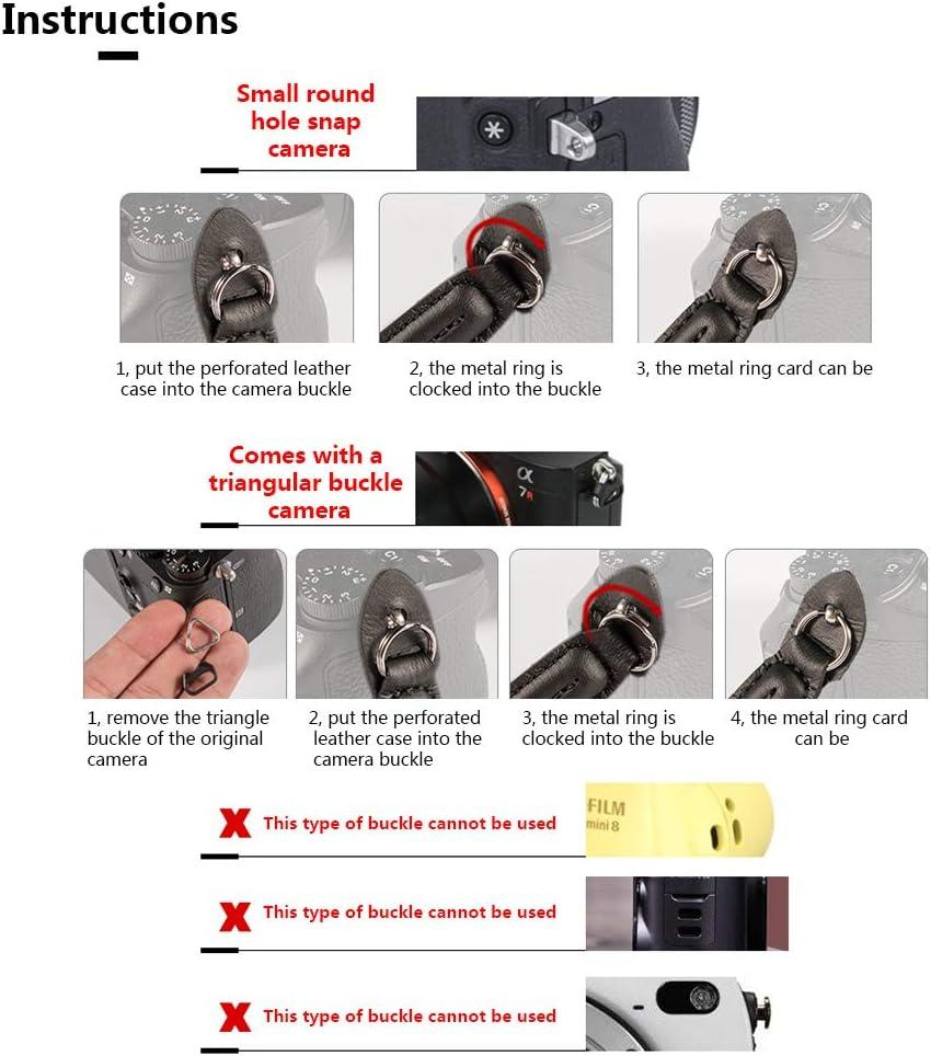 Camera Shoulder Neck Strap Belt for Universal Digital Camera jiulonerst Mountaineering Nylon Rope
