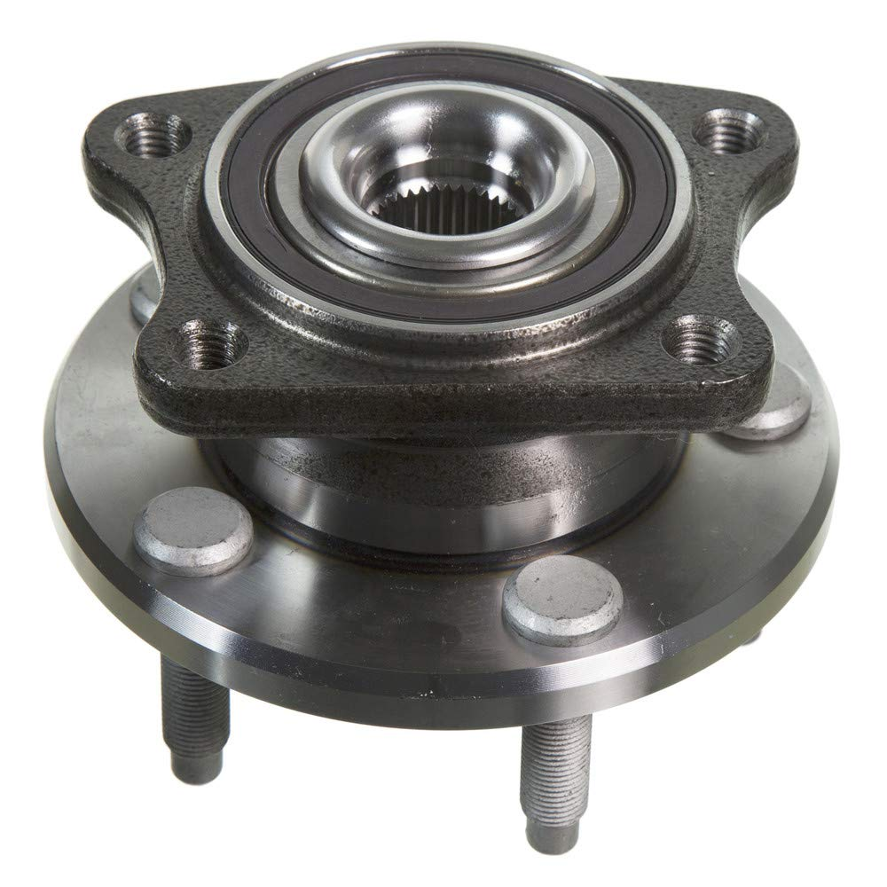 Note: AWD One Bearing Included with Two Years Warranty 2006 fits Ford Five Hundred Rear Wheel Bearing and Hub Assembly