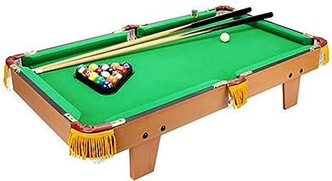 3 pies Mesa de billar billar /, mesa de billar Tabla Set Top miniatura piscina mesa de