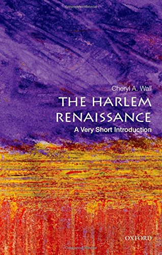 Search : The Harlem Renaissance: A Very Short Introduction (Very Short Introductions)