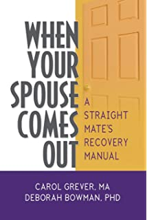 signs your spouse is gay