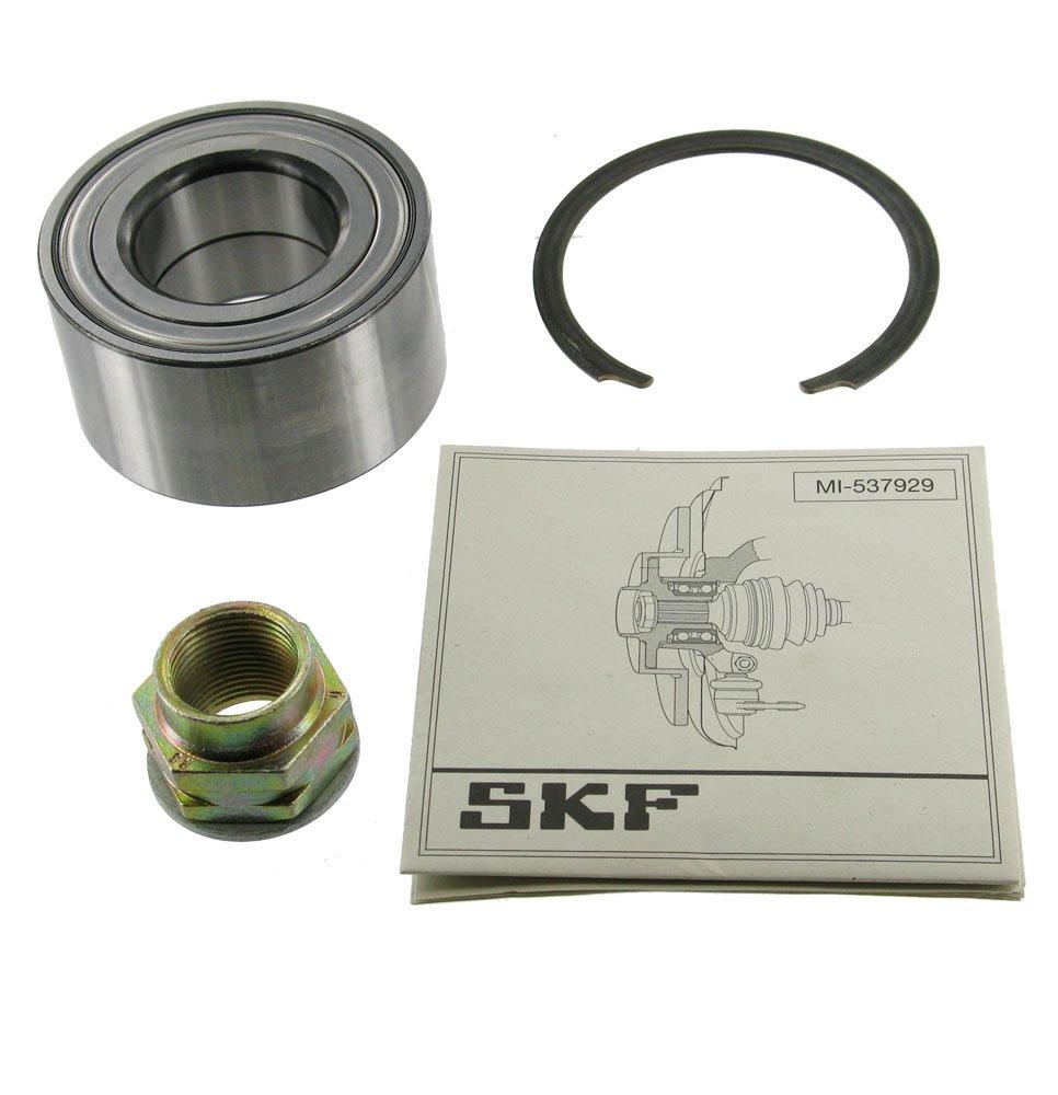 SKF VKBA 3416 Kit de rodamientos para rueda