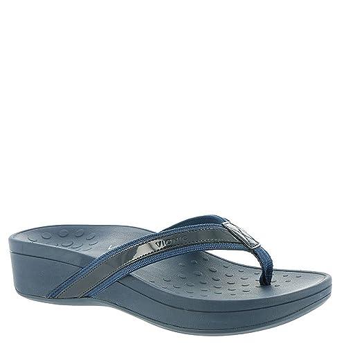 a4c3b533c9748 Vionic Women s High Tide Platform Sandal