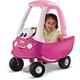 Little Tikes Magenta Princess Cozy Coupe