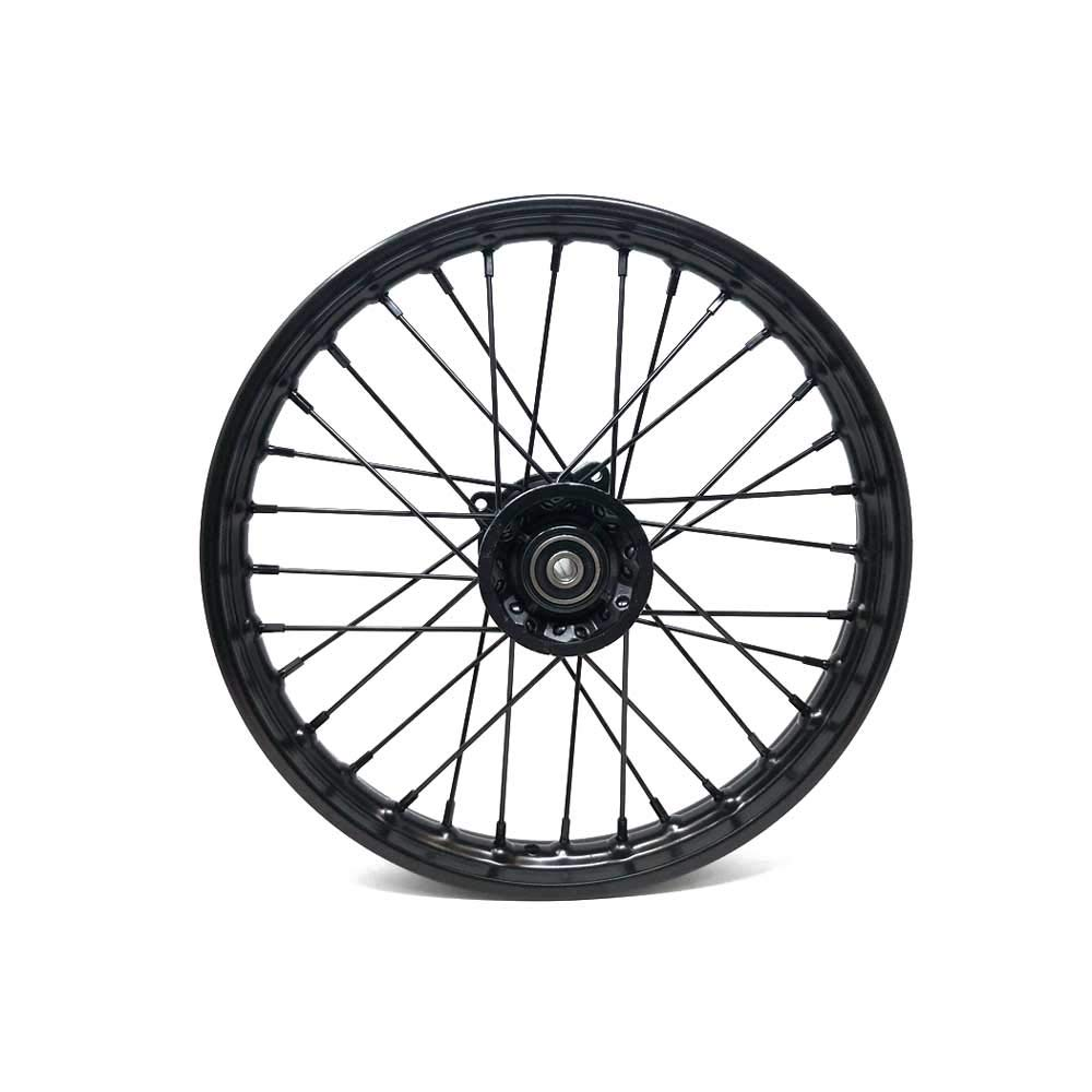 MYK Rim Wheel 1.4x14'' for Tires 60/100-14 (2.50-14) - Fits Tao Tao DB14 and many other models Dirt Bike Pit Bike Honda Suzuki Yamaha