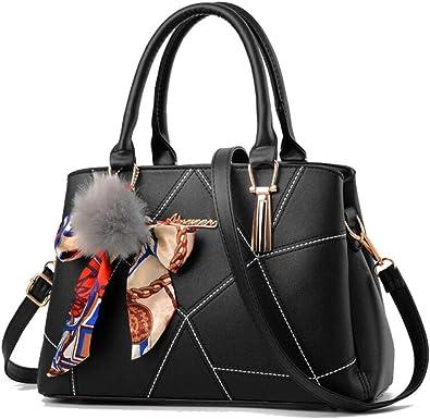 sac a main foulard femme