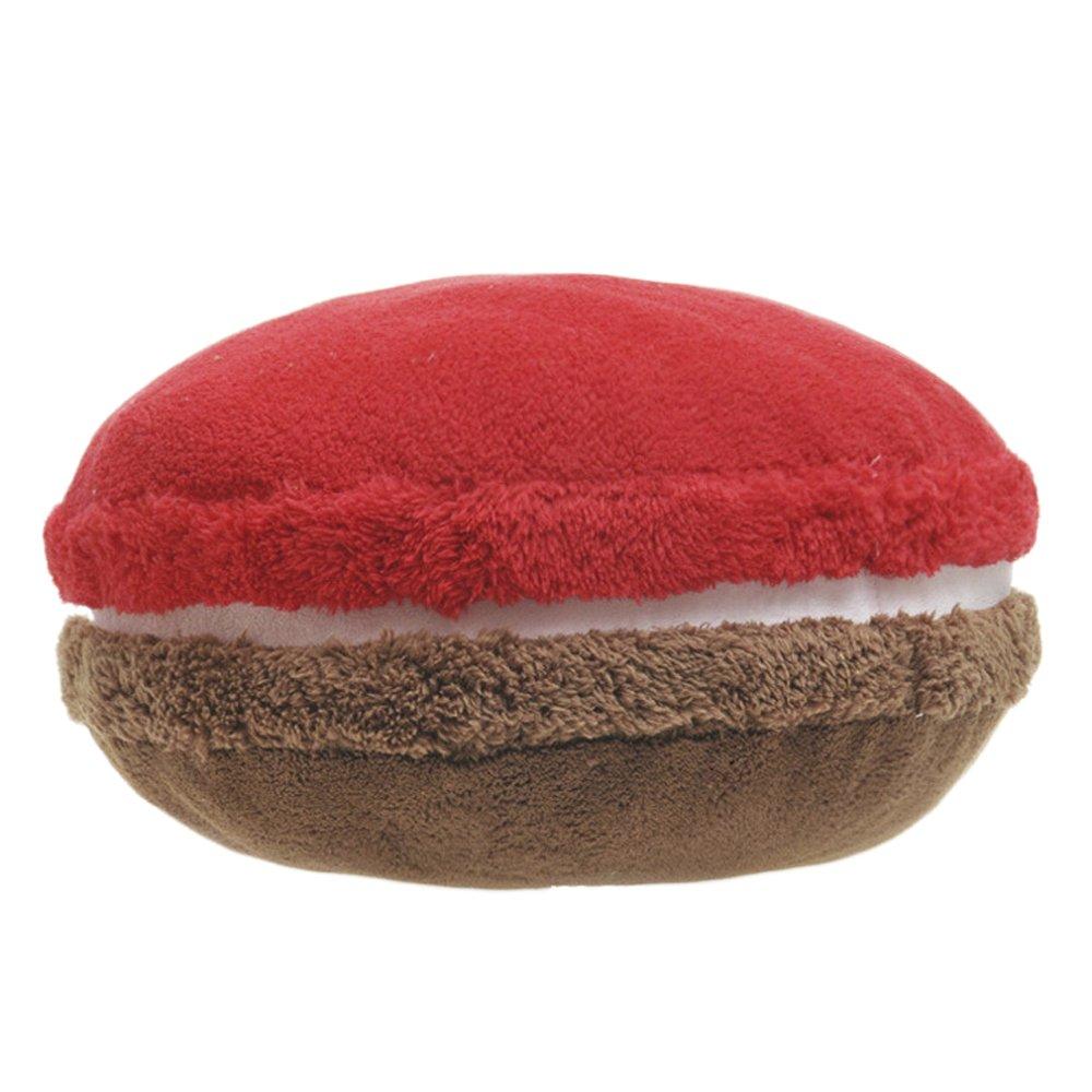 Цвет: красный и шоколад