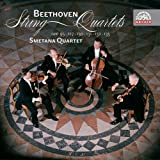 Beethoven: String Quartets Opp. 95, 127, 130, 131, 132 & 135