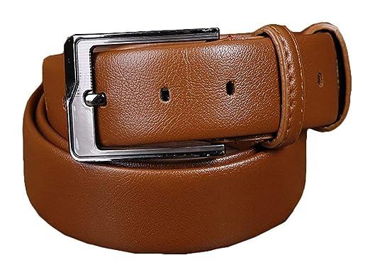 Cinturón De Hombre Cinturón De Cuero Para Hombre Jeans 3.6 ...