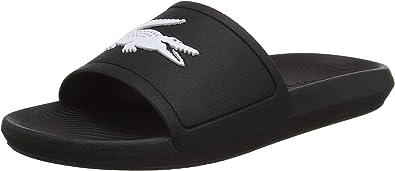 Lacoste Men's Croco 119 1 CMA Sliders
