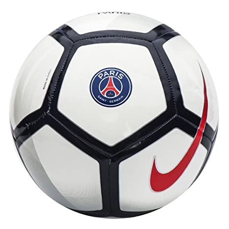 Nike Paris Saint-Germain Pitch Pallone da Calcio Unisex Adulto ... 087e2b54300f