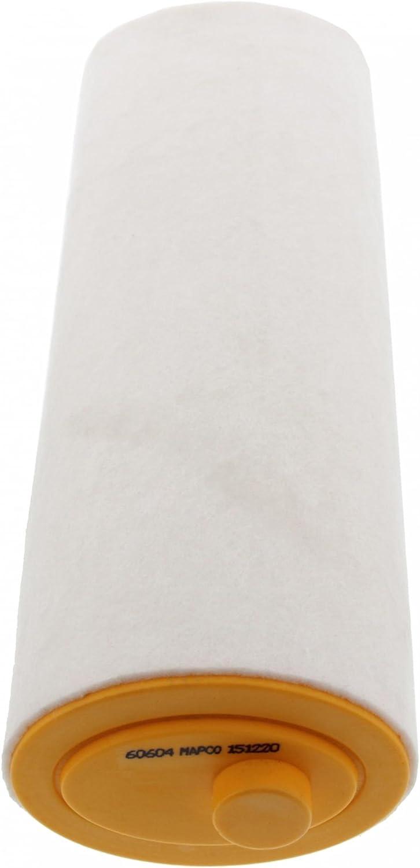 Sourcingmap/® 5/PCS M6/x 32/mm filet/é femelle 7/lobe par le trou de serrage Bouton Grip Noir