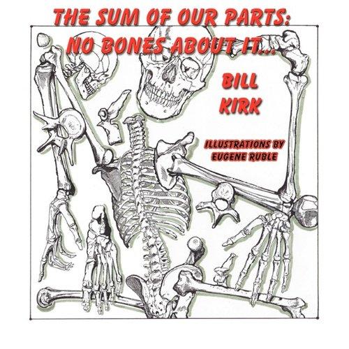Download No Bones About It (The Sum Of Our Parts) pdf epub