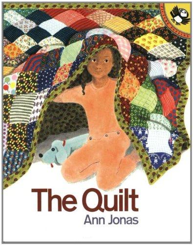 The Quilt - Quilt Book Children