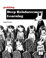 Grokking Deep Reinforcement Learning Front Cover