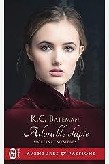 Secrets et mystères (Tome 3) - Adorable chipie (French Edition) Kindle Edition