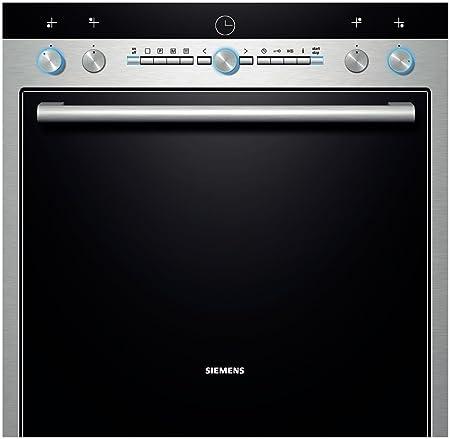 Siemens HE78BD571 - Horno (Horno eléctrico, 67 L, 11600 W, 30-300 ...