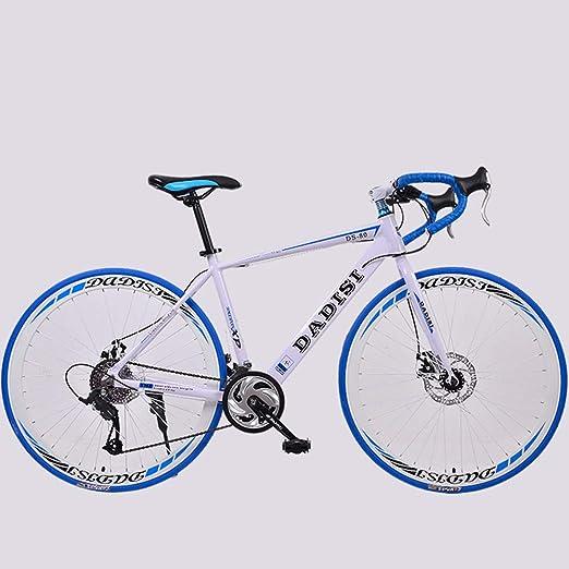 H-LML Bicicleta de Carretera de 27 Pulgadas Hombres y Mujeres ...
