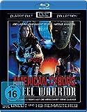 American Cyborg: Steel Warrior [Blu-Ray Region A/B/C Import - Germany]
