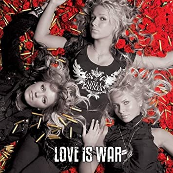 Love Is War by Vanilla Ninja : Vanilla Ninja: Amazon.es: Música